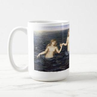 Sea Maidens Mug
