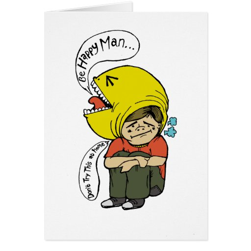 Sea Man.png feliz Tarjeta De Felicitación