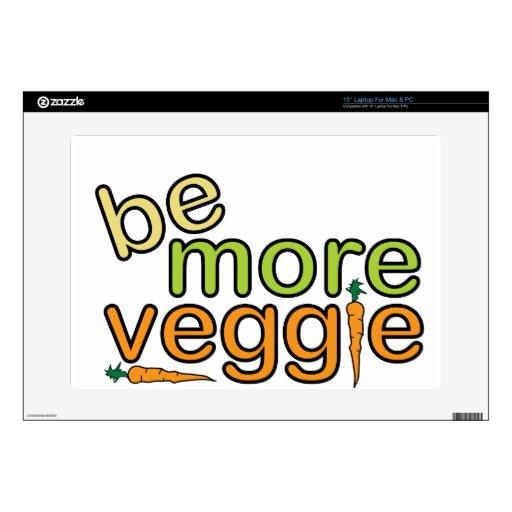 Sea más Veggie 38,1cm Portátil Calcomanía