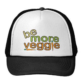 Sea más Veggie Gorra
