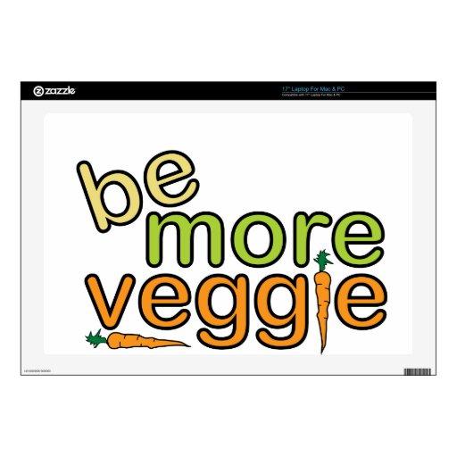 Sea más Veggie Skins Para Portátiles