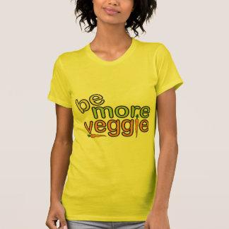 Sea más Veggie T Shirts