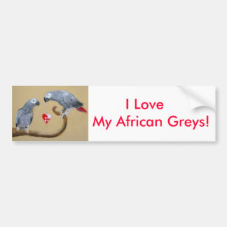 ¡Sea mi tarjeta del día de San Valentín! Pegatina Para Auto