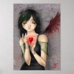 Sea mi tarjeta del día de San Valentín - poster