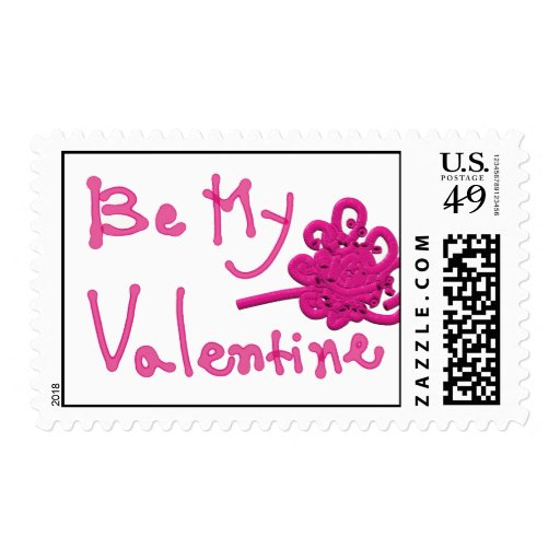 Sea mi txt del el día de San Valentín Sellos