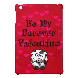 Sea mi vaca de la tarjeta del día de San Valentín
