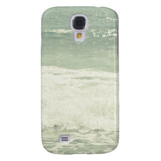 Sea Mint green Samsung Galaxy S4 Case