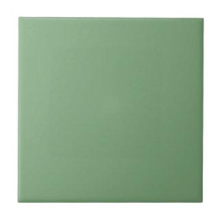 SEA MIST GREEN (solid color) ~ Ceramic Tile