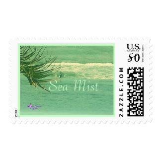 Sea Mist US Postage Stamp