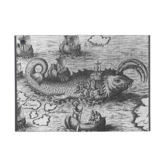 Sea Monster/Creature/Kraken iPad Mini Cover/Case Cover For iPad Mini