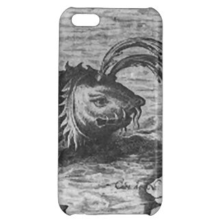 Sea Monster/Creature/Kraken iPhone 5 Cover/Case iPhone 5C Case