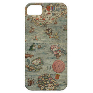 Sea Monster  Phone iPhone 5 Case