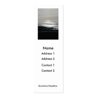 sea, Name, Address 1, Address 2, Contact 1, Con... Business Card