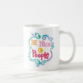 Sea Niza a la taza de la gente