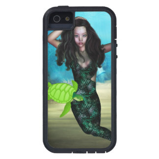 Sea Nymph iPhone 5 Covers