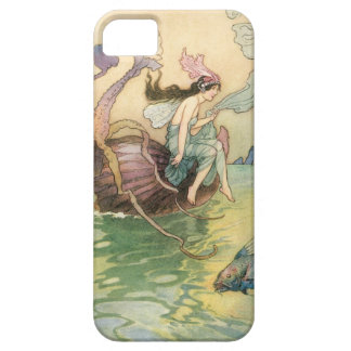 Sea Nymph iPhone 5 Cases