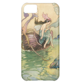 Sea Nymph iPhone 5C Covers
