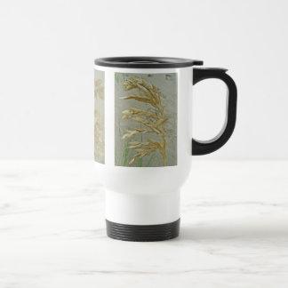 Sea Oats Outer Banks NC Series Travel Mug