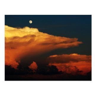 Sea of Clouds Postcards