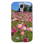 Sea of Daisies Galaxy S4 Cases