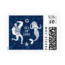 Sea Of Love Poster Postage