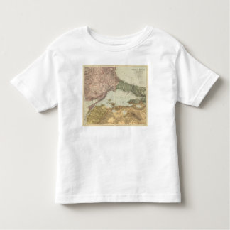 Sea of Marmara Toddler T-shirt