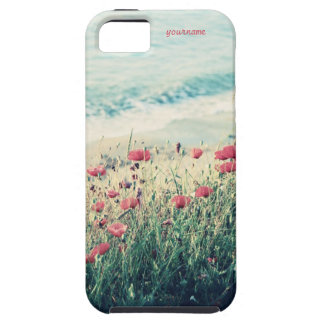 Sea of Poppies iPhone 5 Cover