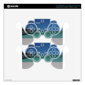 Sea of Seduction PS3 Controller Decals