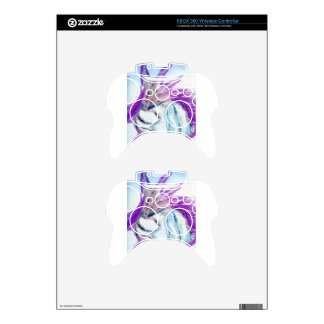 Sea of Serenity Xbox 360 Controller Skins