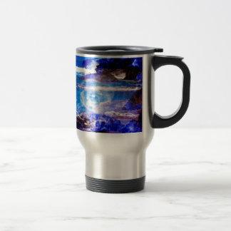 Sea of Serenity Travel Mug