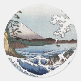 Sea off Satta Sticker
