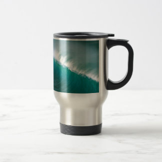 Sea Offshores Hermosa California Travel Mug