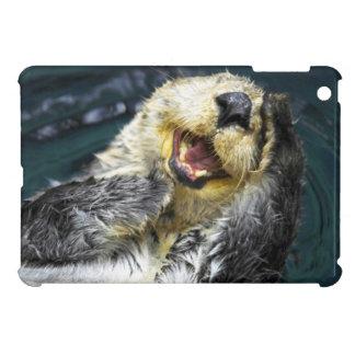 Sea Otter iPad Mini Cases