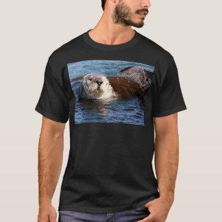 Sea Otter, Morro Bay, California T-Shirt