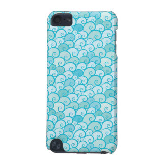 Sea Pattern iPod Touch (5th Generation) Case