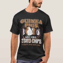 Sea pig favourite animal T-Shirt