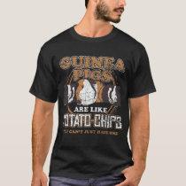 Sea pig owner T-Shirt