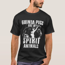 Sea pig spiritual animal T-Shirt