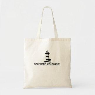 Sea Pines Plantation Bags