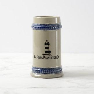Sea Pines Plantation Coffee Mug