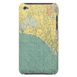 Sea ports of England Barely There iPod Cover
