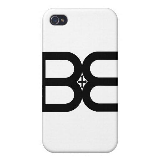 Sea positivo iPhone 4/4S fundas