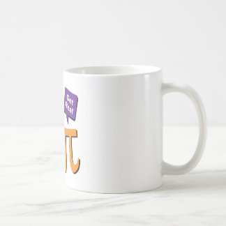 Sea racional - consiga real taza