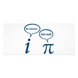 Sea racional consiguen la matemáticas imaginaria r lona