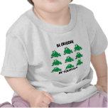 Sea rana irlandesa original camisetas