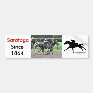 Sea Raven and Royal Posse Bumper Sticker