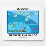 ¡Sea reservado! Interior del ARN del silenciador ( Alfombrillas De Ratones