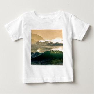 Sea Roll Tide Baby T-Shirt