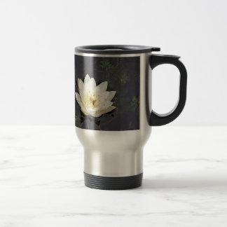 Sea-rose Travel Mug