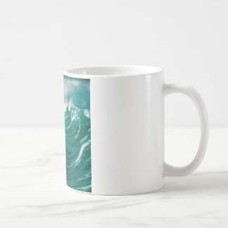 Sea Roughs Ahead Mug